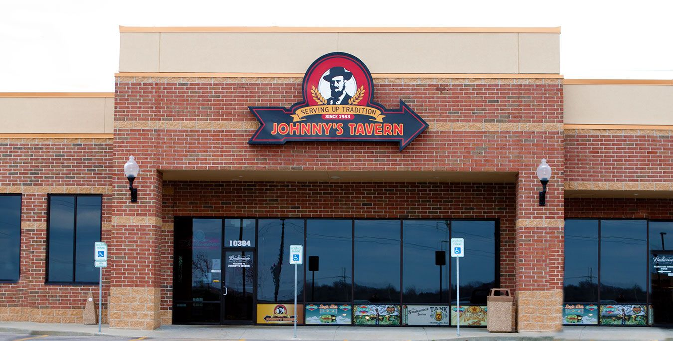 Johnny's Olathe